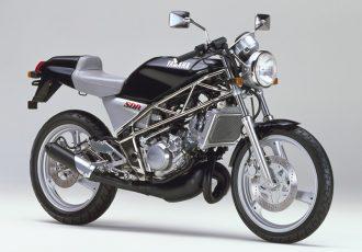 究極のライトウェイトスポーツ!今だからこそ乗りたいバイク ヤマハSDR!
