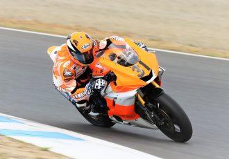 サーキットを走ってみたいライダー必見!全日本ライダーが『もてぎロードコース』の走り方を伝授します!