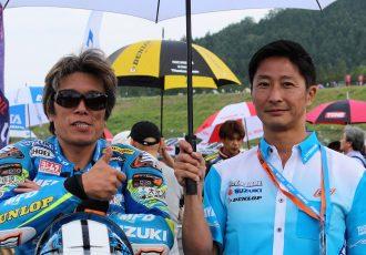 自らチームを立ち上げ、国内外で活躍する最強のプライベーター!鉄人『加賀山就臣』ってどんなライダー?