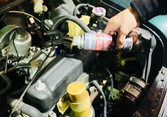クルマの添加剤って本当に効くの?ガソリンやオイル用『添加剤』を効果的に使うオススメの方法を紹介!