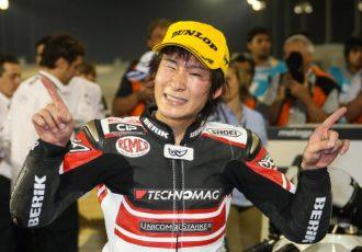 ロードレース世界選手権moto2クラス最初のレースで優勝!チャンピオンに一番近かったライダー富沢祥也を知っていますか