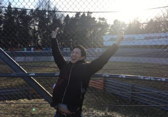 Motorz編集部員がニュルブルクリンクのレースに出てみた!?石崎敦士のVLNスポット参戦記!|前編