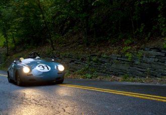 ポルシェ博士の魂を息子フェリーが受け継ぎ完成させたスポーツカーの礎、ポルシェ356