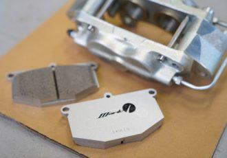 廃盤車種にもオーダーメイドで作ります!輸入オイルとオリジナルブレーキパーツブランドをもつDTMって何だ?