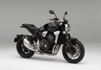 新世代CBシリーズが登場!生まれ変わった新型ホンダCB1000Rのデザインや性能を大解剖!