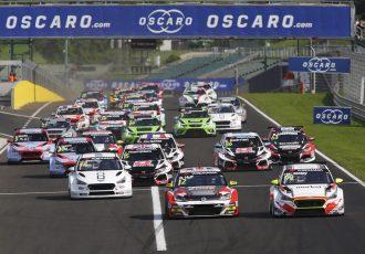 WTCRにも採用されたツーリングカーレースの新カテゴリー『TCR』をご存知ですか?