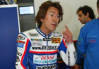 MotoGP™125ccクラス最多出場&最多ポイントを獲得!小排気量クラスのレジェンドライダー上田昇をご存知ですか?