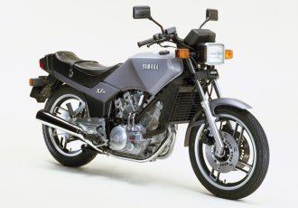 名車?それとも迷車!?ヤマハが本気で作ったバイク、XZ400を知ってますか?