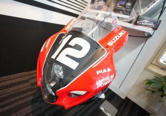 モータースポーツの世界を明るく照らし続けた存在!PIAAが考えるこれからのアフターパーツって何だ!?