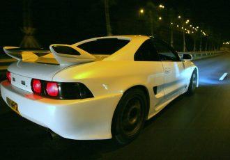 中古価格が上昇中!ステージ不問のミッドシップスポーツ、2代目トヨタ MR2 (SW20)を買うなら今!?