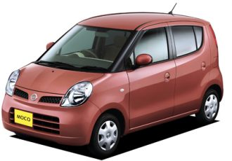 日産が軽自動車で独自の色を強めた転換点、2代目スズキ MRワゴン / 2代目日産 モコ