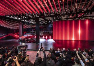 EV&PHV続々出典!北京モーターショー2018で気になる新型車を一挙ご紹介!!