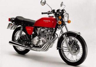 日本の2輪デザインに革命を起こした珠玉の一台。ホンダ CB400Fourが残した功績とは?