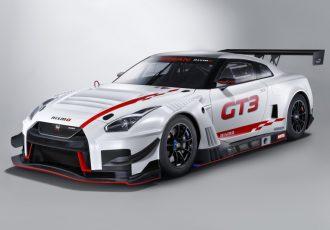 大幅に戦闘力が向上した2018年モデル日産GT-RニスモGT3が発表!海外スーパーカーGT3マシンを打ち破れるか!?