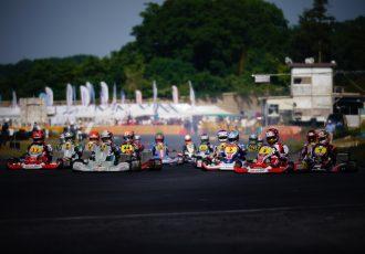 未来のF1ドライバー達がしのぎを削りあう……だけじゃない!全日本カート選手権の魅力に迫る!