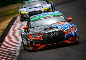 Audi Team DreamDrive Noahが、沈静気味な九州のモータースポーツを盛り上げるべく立ち上がった!!