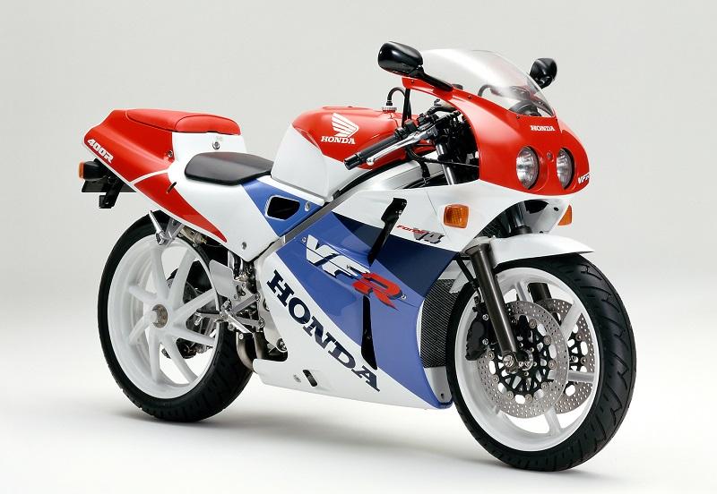 Honda VFR Rvf 400 R Nc 21 24 30 Kupplung Deckeldichtung
