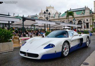 公道走行可能な最速のマシン!?数々のレースで圧倒的な強さを誇ったマセラティMC12