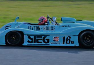 1987年鈴鹿F1のグリッドに並ぶはずだった!?伝説のレーサー『萩原 光』を知っていますか。