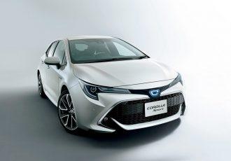 トヨタ・カローラスポーツ6月26日発売!一気に若返ったデザインと最新機能でカローラが新次元に突入