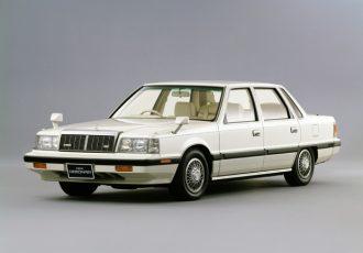AMGチューンの日本車!?三菱 デボネアVの『V』に込められた想いとは?