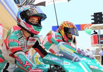 真夏の決戦レースを制したのは誰だ!?全日本ロードレース選手権Rd.5 筑波 ヒート2【2018】
