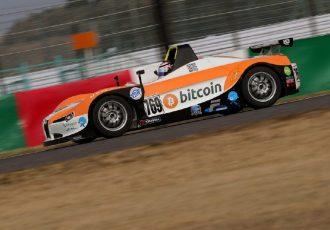 レンタルでも楽しめる!?話題のレーシングカー『VITA-01』
