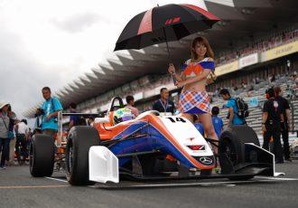 レストアもレースも目が離せない!根本悠生選手の全日本F3選手権に密着!