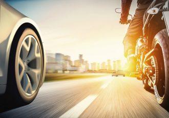 バイクをより安全に!ボッシュが新開発した予防安全装置が凄すぎる!!