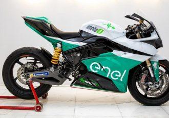 市販車最強のトルク!!電動バイクの進化がスゴすぎた!