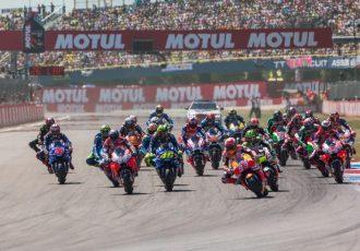 新たに電動バイククラス『Moto-e』始動!?2019年MotoGP™最新情報をご紹介!