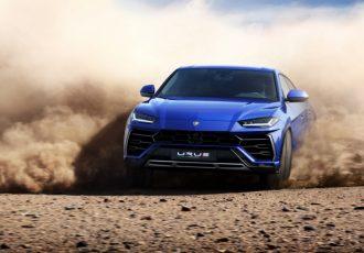 SUVも300km/hオーバーの時代!! ランボルギーニ・ウルスが世界最強のSUVな理由は最高速だけじゃない!