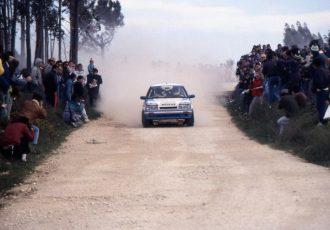 WRCで「雪の女王」と呼ばれた4WDターボ、6代目マツダ・ファミリア