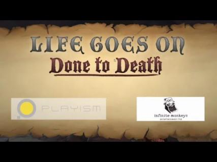Life Goes On - Done To Death