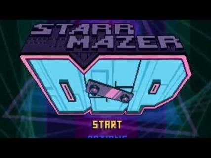 Starr Mazer: DSP