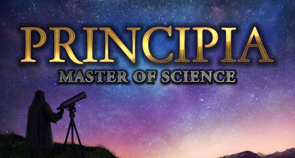 PRINCIPIA: Master of Science