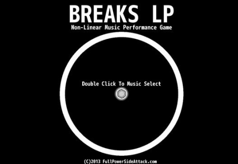 Breaks LP