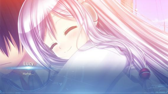 Lucy ~The Eternity She Wished For~
