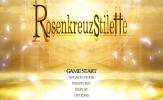 Rosenkreuzstilette