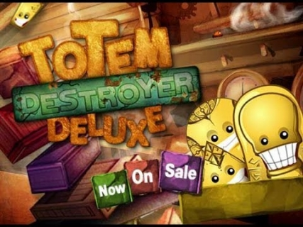 Totem Destroyer Deluxe