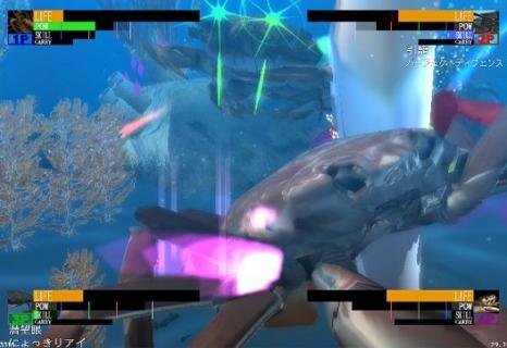 ネオアクアリウム -甲殻王-