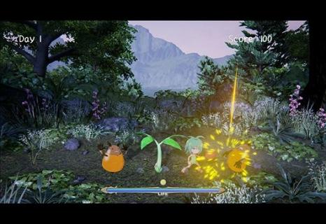 花咲か妖精ウルトラアンコール