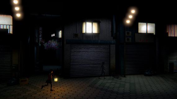 YUMENIKKI -DREAM DIARY-