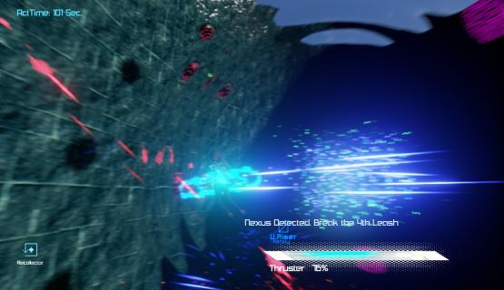 Link: The Unleashed Nexus
