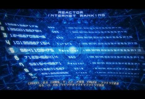 REVOLVER360 RE:ACTOR