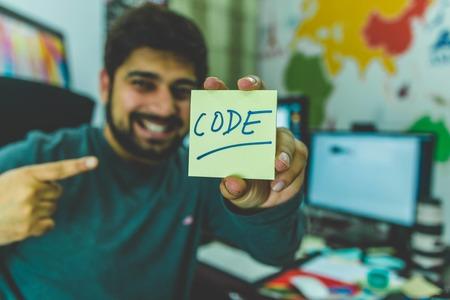 2019 04 09 code coding macro