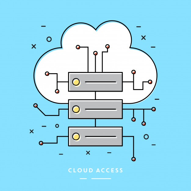 Cloud access123211257 277