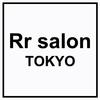 Rr. hair salon tokyo ロゴ