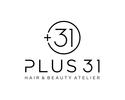 PLUS 31  HAIR & BEAUTY ATELIER