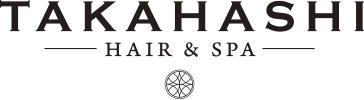 TAKAHASHI HAIR & SPA (タカハシ ヘアアンドスパ)